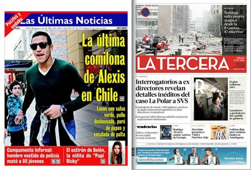 07 23s alexisnoruega for Noticias dela farandula argentina