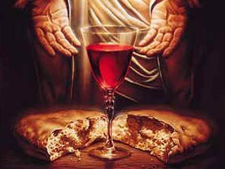 Jesus vino