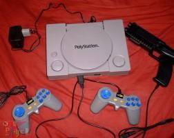 La PolyStation: el hijo abortado y no reconocido de Nintendo y Sony.