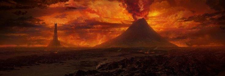Moda relic: motivo de vergonha alheia nas mãos erradas? Mordor