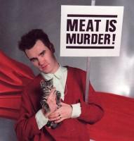 Por mucho que le duela a Morrissey, el pasto es pa las vacas.